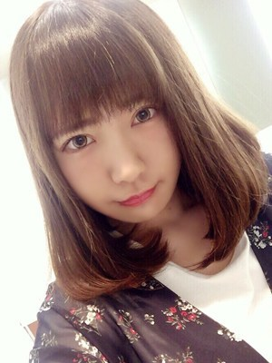 藍原優香 (あいはらゆうか / Aihara Yuuka)