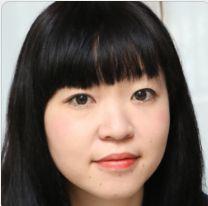 中山ゆり(なかやまゆり / Nakayama Yuri)