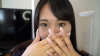 【個人撮影】ゆうか20歳の専門学生★168㎝の長身美女は黒髪ロングヘアのモデル体型!パイパンのオマンコに中出しします!